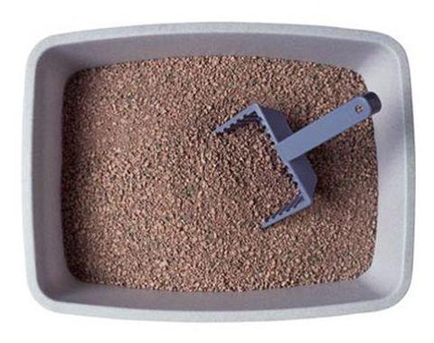 песчаный наполнитель